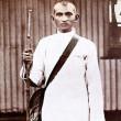 Was Gandhi Racist?